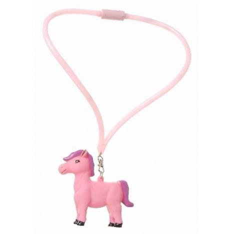 Gift Corral LED Horse Necklace