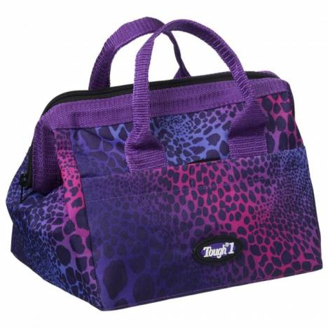 Tough-1 Small Groomer Accessory Bag- Print