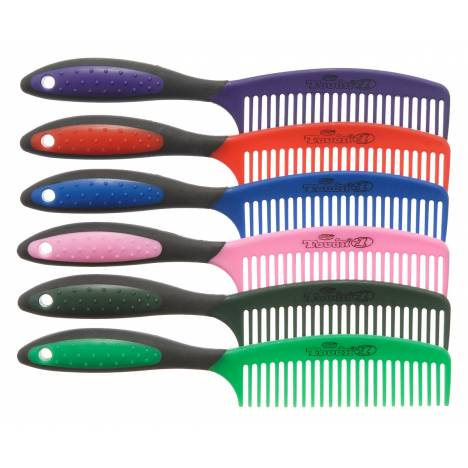 Tough-1 Great Grips Combs - 6 Pack