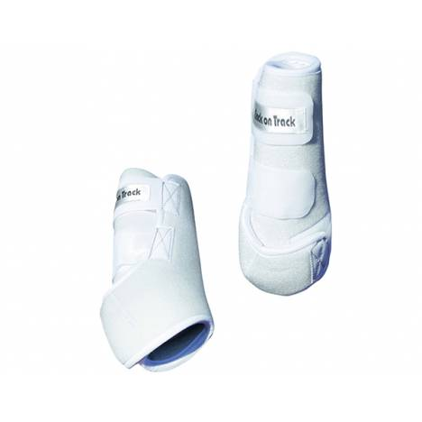 Back On Track Exercise Boots - Front (pair)