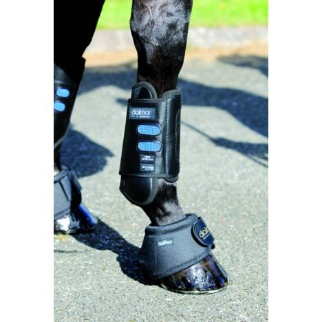 Horseware Dalmar Eventer Front Boot