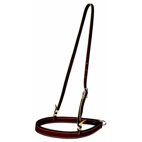 Weaver Leather Leather Noseband