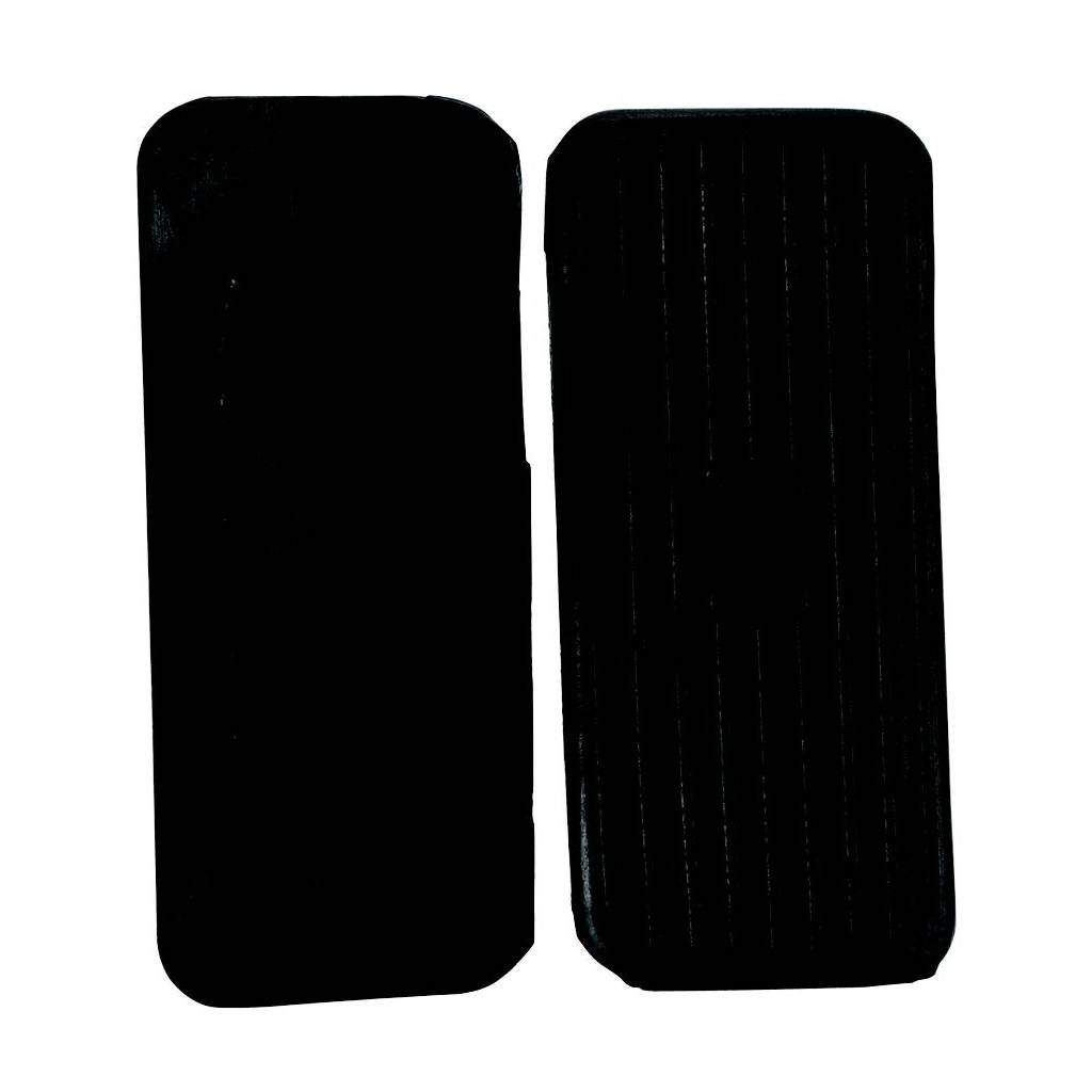 Weaver Leather Repl Rubber Pad For Alum Barrel Stirrup(30-3134)