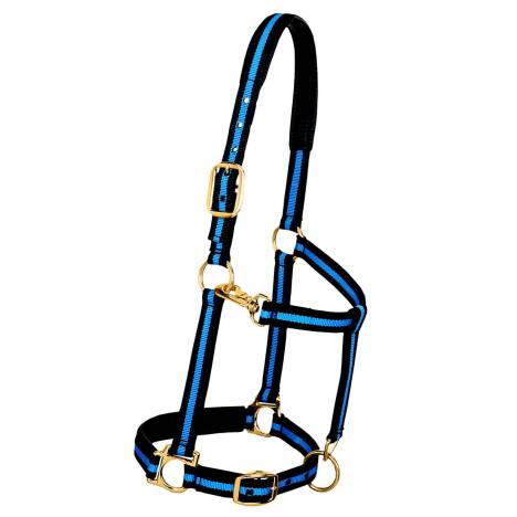 Weaver Leather Padded Adjustable Halter