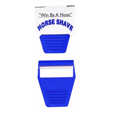 Weaver Leather Horse Shave, Clip Strip
