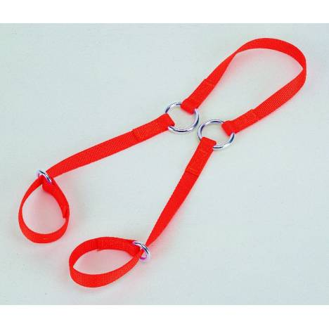 Weaver Leather 4-Ring Obstetrical Strap