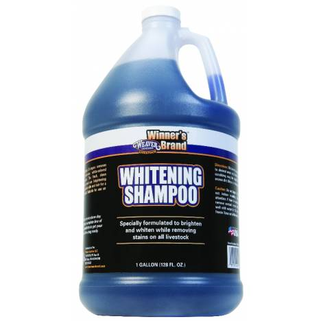 Weaver Leather Whitening Shampoo