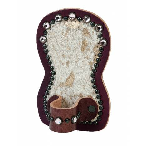 Weaver Leather Show Comb Holder with Clip