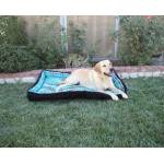 Kensington Reversible Deluxe Dog Bed