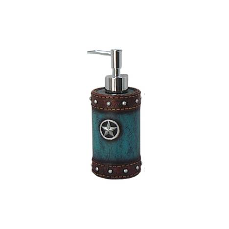Gift Corral Star Soap Dispenser