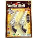 Gift Corral Double Pistol Set
