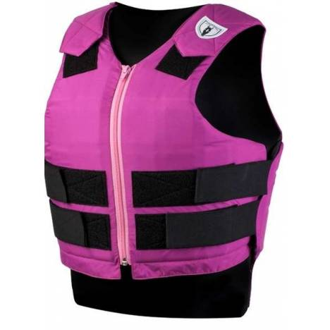 Tipperary Ride-Lite Protective Vest - Nylon Lining