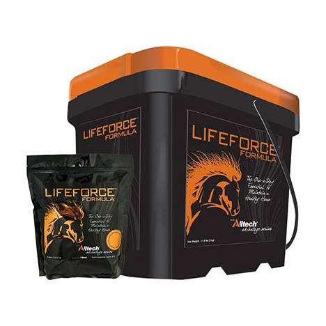 Lifeforce Formula