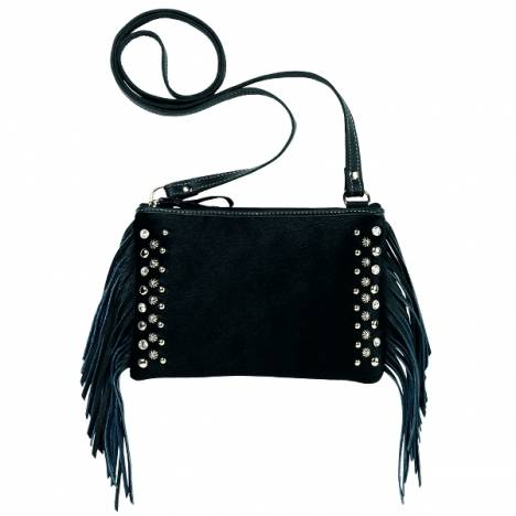 AMERICAN WEST Chaps Crossbody Pouch