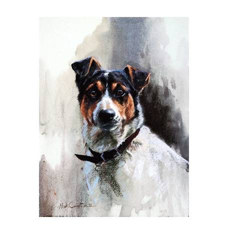 Jack Russell By: Mick Cawston