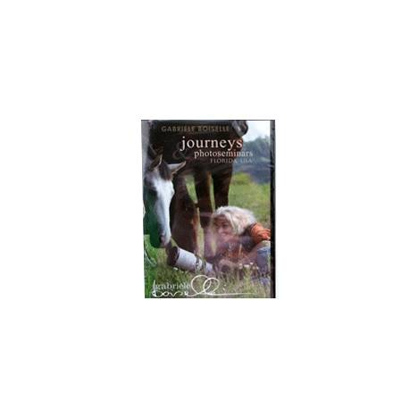 Gabriele Boiselle Journeys DVD