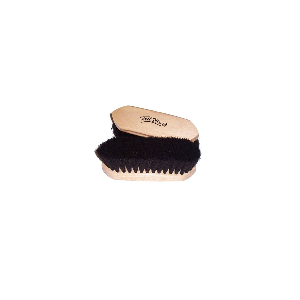 Professional Hardwood Block Horsehair Brush