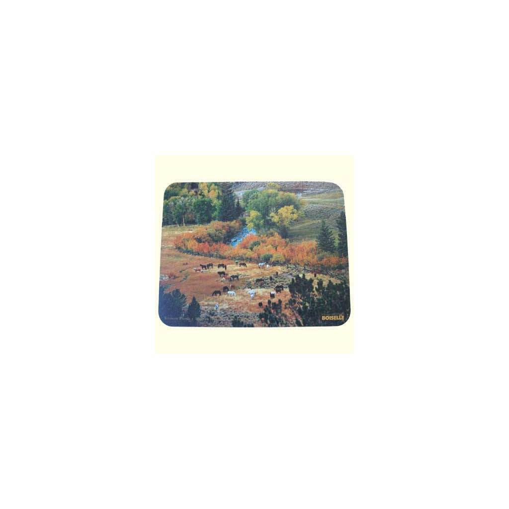 Mouse Pad - Autumn Herd