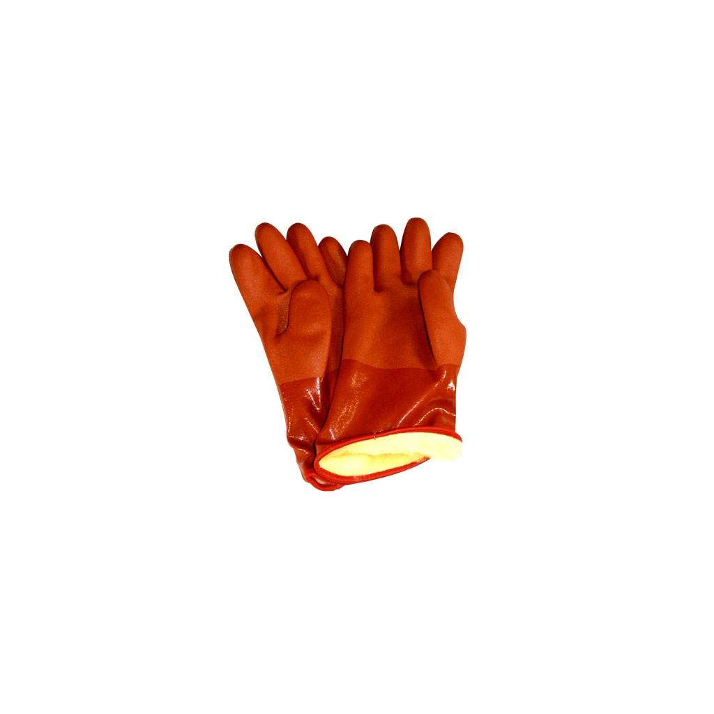 Atlas Snow Blower Insulated Gloves