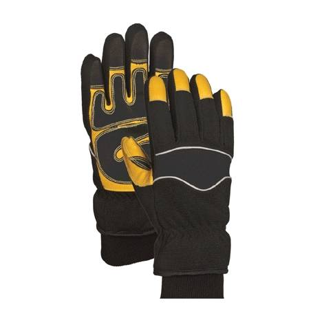 Atlas Insulated Winter Protection Gloves