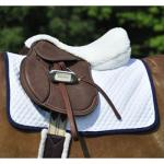 Intrepid International Saddle Pads