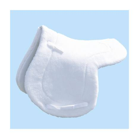 Shaped Endurance Stock Saddle Pad