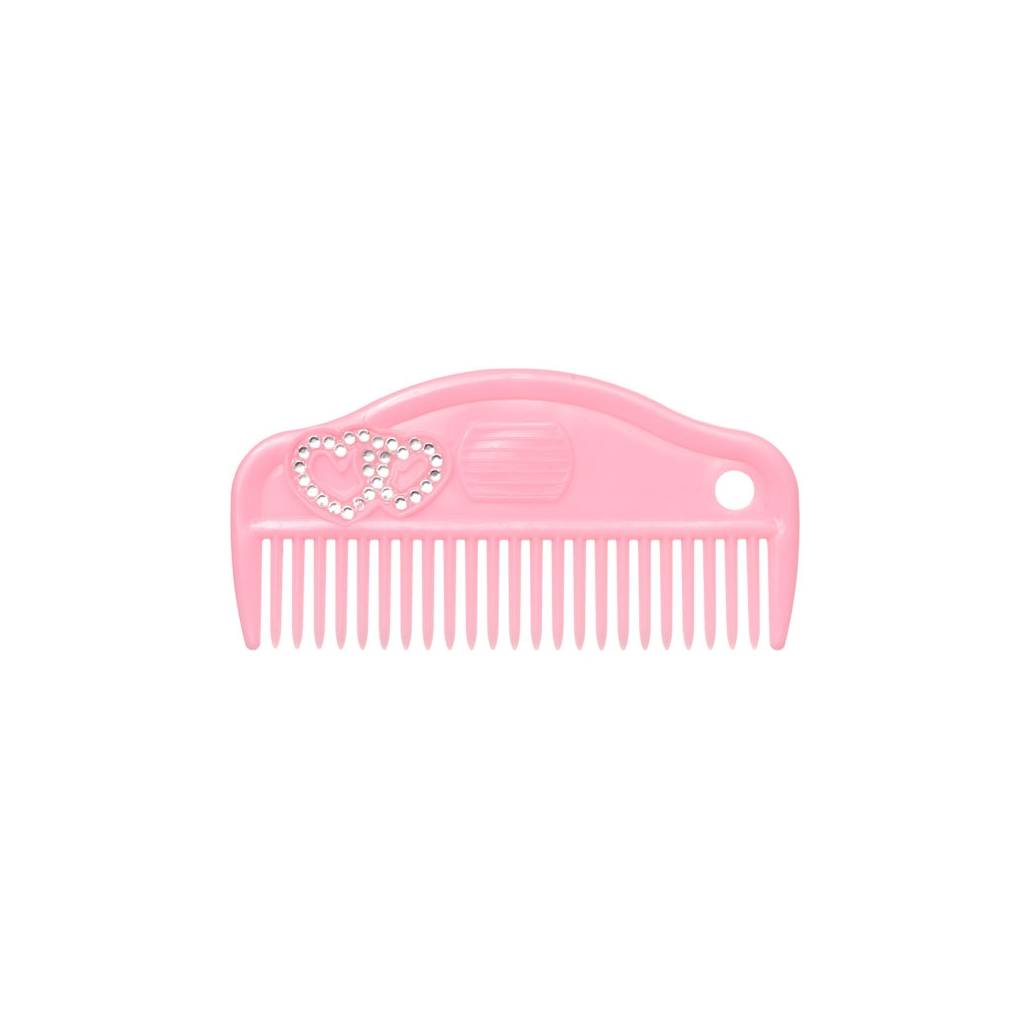 Tough-1 5 Grip Comb with Crystals - 6 Pack