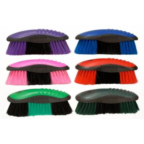Tough-1 Great Grip Finish Brush Basic - 6 Pack