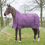 HorZe Avalanche Winter Blanket