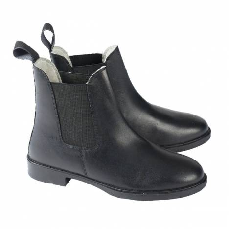 Ladies Winter Economic Jodhpur Boots