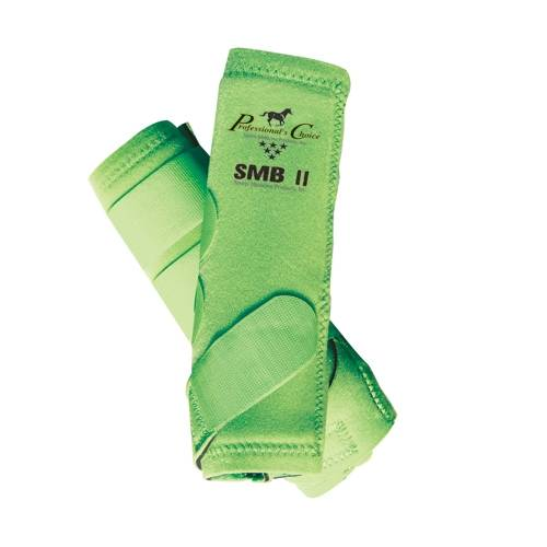 Horse Boots: Professional's Choice Smbii Sports Medicine Boots