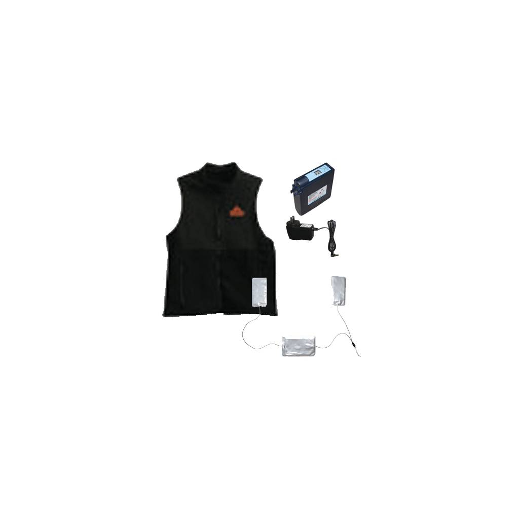Techniche IonGear Battery Heating Vest