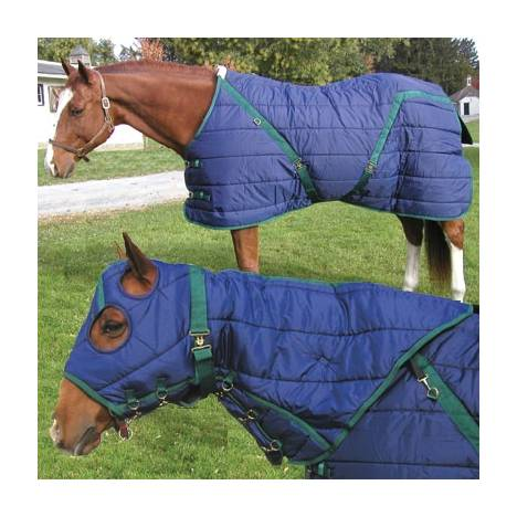 Snuggie Mini Stable Blanket