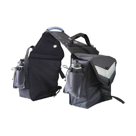 Shenandoah Insulated Saddle Bag
