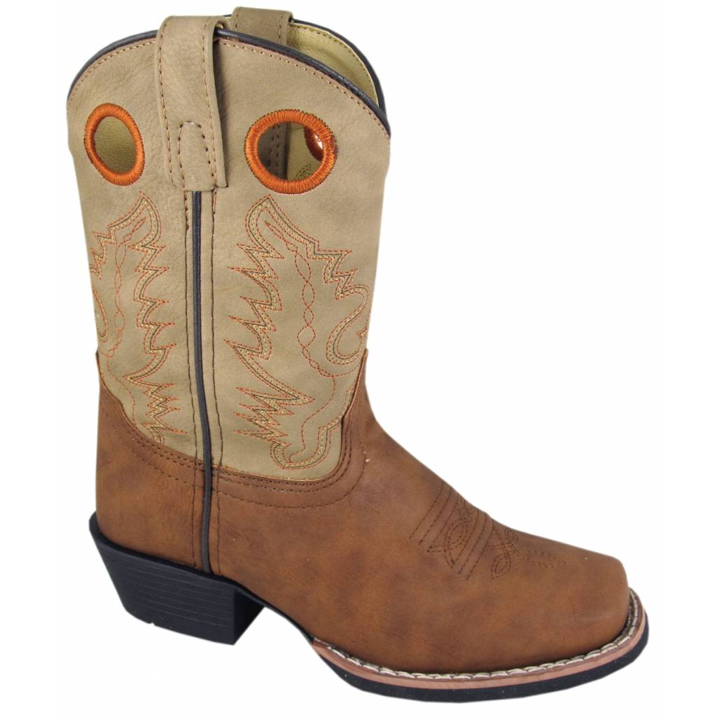 Smoky Mountain Youth Memphis Western Boot