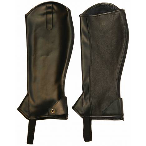 TuffRider Adult Micro Touch Half Chaps
