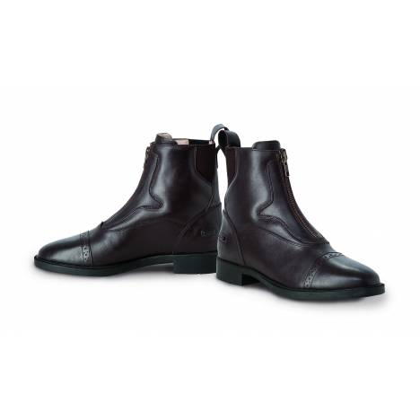 Tredstep Ireland Giotto Front Zip Paddock Boots