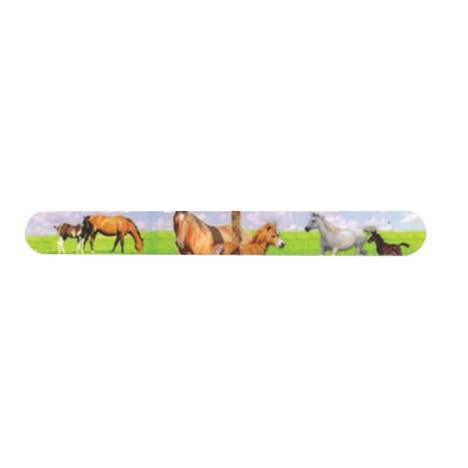 Mare and Foal Nail File