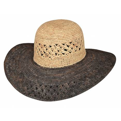 Bullhide Ocean Edge Resort & Outdoor Straw Hat