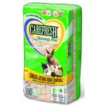 Carefresh Shavings Plus Soft Bedding