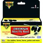 Revenge No Escape Mini Fly Reel