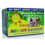 Hydrofarm Agrosun Dayspot Grow Light Kit