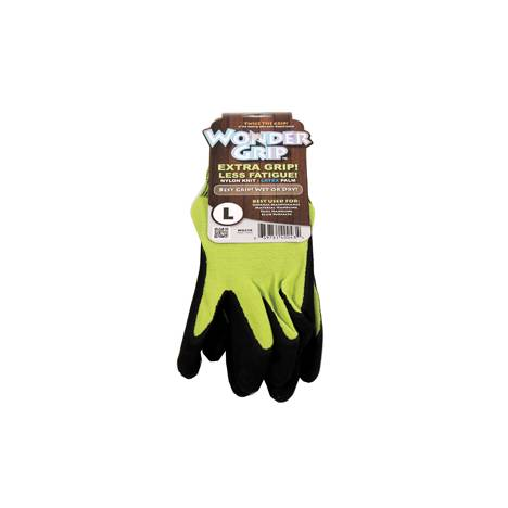 Wonder Grip Extra Grip Garden Gloves