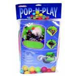 Marshall Pop-N-Play Ball Pit