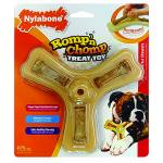 Nylabone Romp-N-Chomp Triple Treat Holder For Dogs