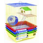 Prevue Hendryx 2 Story Gerbil & Hamster Cage