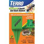 Terro Outdoor Liquid Ant Bait Stake