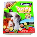 Vitakraft Yogurt Drops Variety Pack Small Animal Treats