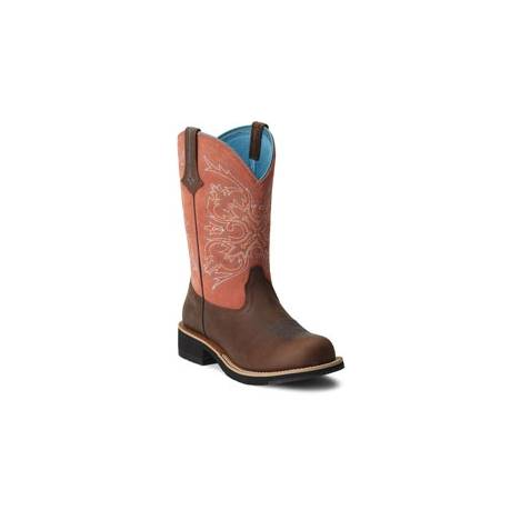 Ariat Womens Fatbaby Cowgirl Tall Boot
