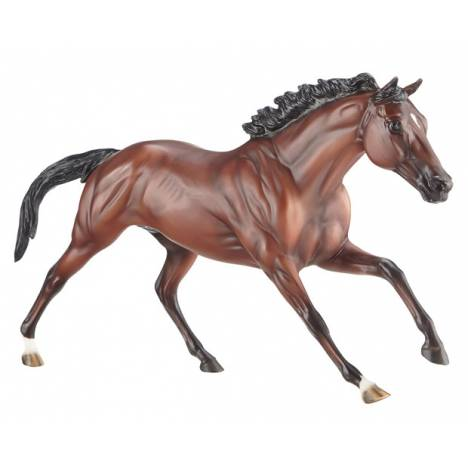 Breyer Traditional Series Michael Jung's Sam - Double Gold Medal Eventer